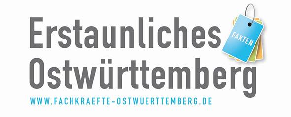 Fachkräfte Ostwürttemberg
