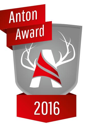 Anton Award