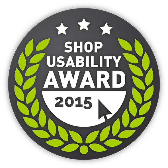 Shop Award 2015