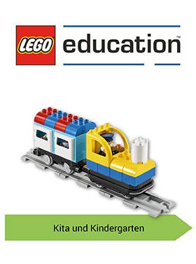LEGO Education Digi-Zug