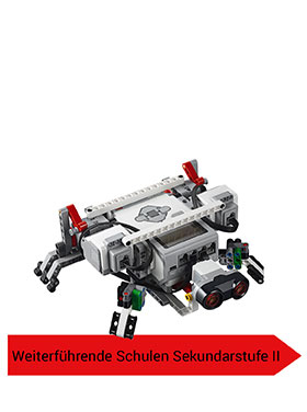 LEGO Education Sekundarstufe 2