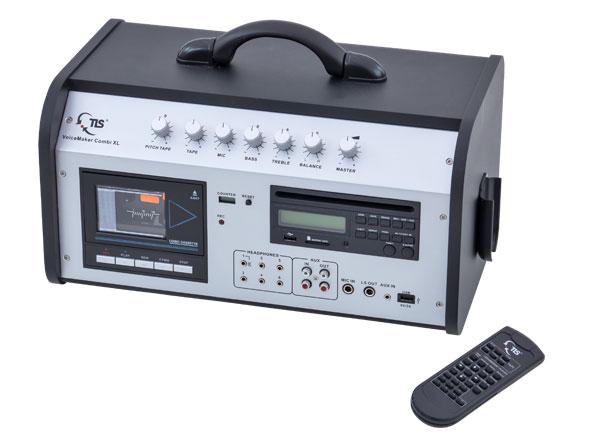 TLS VoiceMaker Combi XL