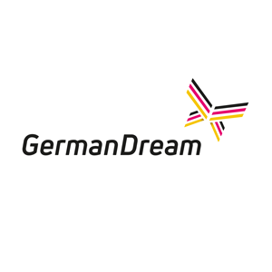 Logo GermanDream