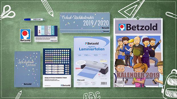 Schulplaner-Gewinnspiel