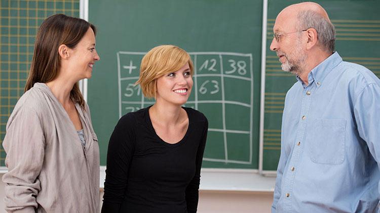 Lehrersätze
