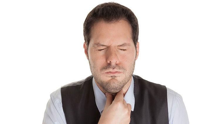 Stimmprobleme Lehrer