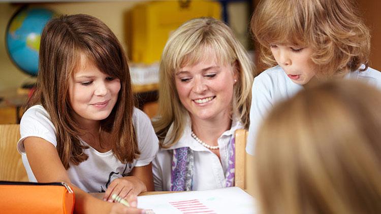 Quereinsteiger Lehrerberuf