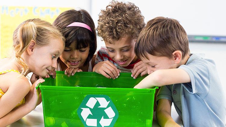 Nachhaltigkeit Schule