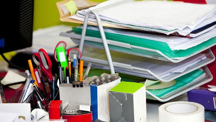 Schulalltag organisieren