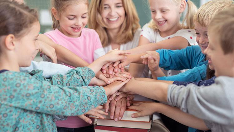 Schule schwänzen vor den Sommerferien