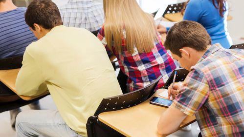 Smartphone im Unterricht