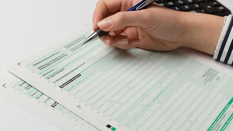 Steuererklärung: Steuertipps für Lehrer