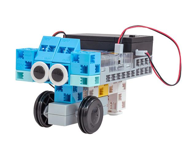 eduBotics Robotic & Coding