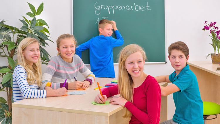 online kennenlernen schule