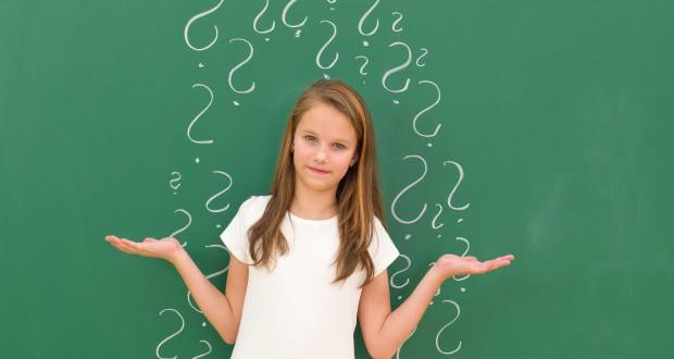 Lehrerfrage