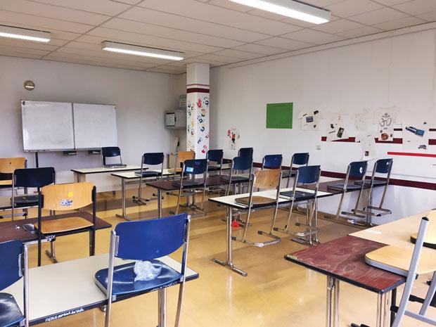 Zeitmanagement im Lehrerberuf - Christian Bass