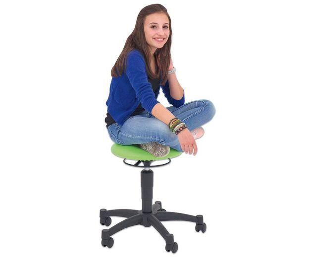Dynamisches Sitzen